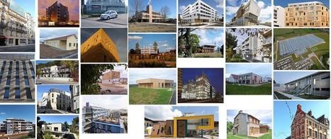 Votez pour votre bâtiment préféré et valorisez le Luxembourg à la COP22! | Le flux d'Infogreen.lu | Scoop.it