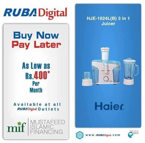 Best Juicer | Ruba Digital | Scoop.it