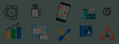 Application Development Digital Services, Enterprise Mobile Solutions - TVS Next | Enterprisemobility | Scoop.it