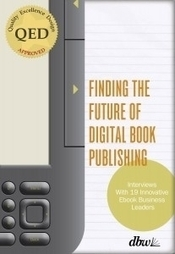 How the People Saved Book Publishing - Forbes | Publishing Books | Scoop.it