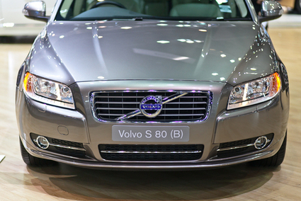 Volvo: Energy Storage in EV Body Panels | Sustain Our Earth | Scoop.it