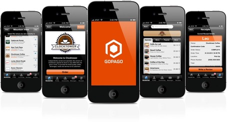 GoPago Goes National: Only FREE Mobile POS for In-Store Payments | Payments 2.0 | Scoop.it