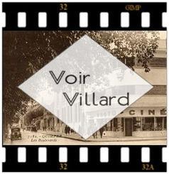 Voir Villard : l'art de la vie... l'art de l'image | Archives départementales du Finistère | L'écho d'antan | Scoop.it