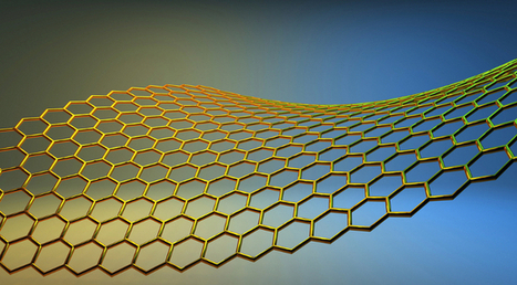 Researchers may have solved graphene's production problems, cleared way for mass production  | ExtremeTech | leapmind | Scoop.it