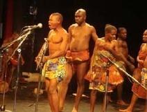 18ème édition du Festival de l'imaginaire : Le groupe Ndima ... | Afromuse | Scoop.it