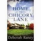 "Review of Deborah Raney's ""Home to Chicory Lane"" by S. A. Black 