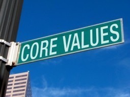 The Values Of Your Company: Priceless : Under30CEO | Ethics and business storytelling | Scoop.it
