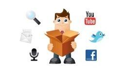 ¿Cómo crear un Plan de Social Media Marketing? | E de Emprende | social media | Scoop.it