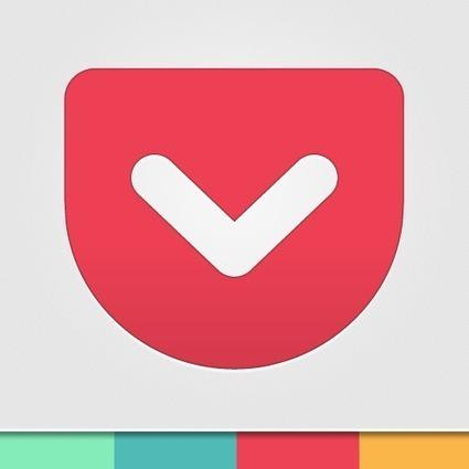 Pocket et IFTTT : une alternative efficace à Google reader | | tempus percontatum | Scoop.it