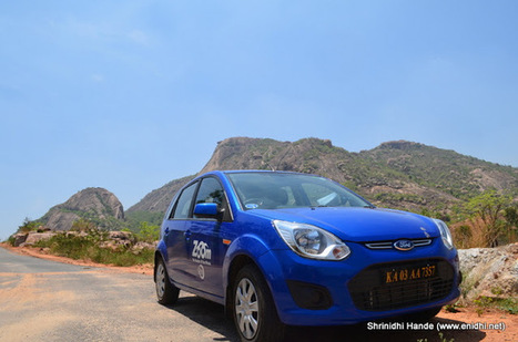 eNidhi India: Zoom self drive cars Bangalore-Experience and Feedback | self drive | Scoop.it