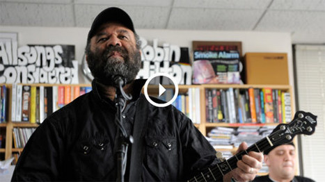 Blues at Centrum   Guitar Music   Scoop.it