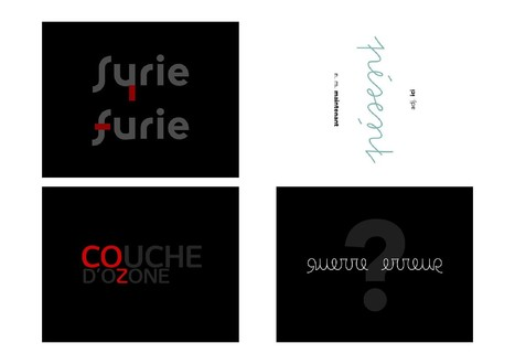 Les Mots du mardi: magie de la typographie   16s3d: Bestioles, opinions & pétitions   Scoop.it