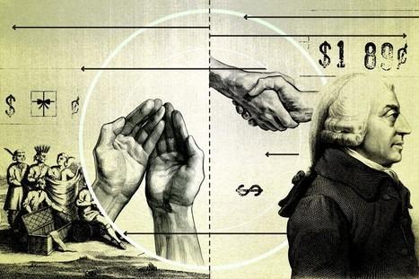 The Myth of the Barter Economy | Peer2Politics | Scoop.it