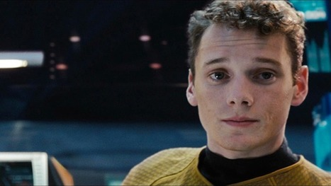 Star Trek Actor Anton Yelchin Dies in Freak Car Accident [Updated] | Vloasis sci-tech | Scoop.it