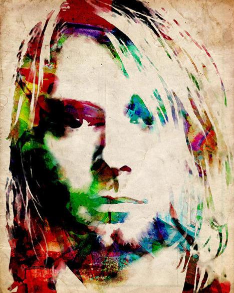 Vingt ans après la mort de Kurt Cobain, quels sont vos souvenirs de Nirvana ? | Tout ce qui serait dommage de ne pas publier... | Scoop.it