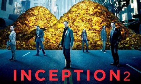 Inception 2 will feature ASI as a company expert in multilayer dream digging - Firstpost (satire) | Christopher Nolan | Scoop.it
