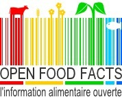 Open Food Facts | PirateBox et OpenData | Scoop.it
