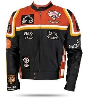 Harley Davidson Marlboro Man leather jacket Replica Sale Motorcycle Jacket | Harley Davidson Marlboro Man Leather Jacket Replica Sale | Scoop.it