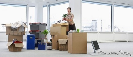 Before you hire an Office Removals Company in London | How To Succeed In Life | Scoop.it