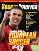 Tahiti's Tiki Toa make history - Soccer America   Matava   Scoop.it