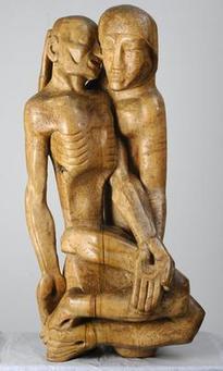 #175 ❘ Parcours des fauves à la figuration narrative ❘ Musée des Beaux Arts de Lyon | # HISTOIRE DES ARTS - UN JOUR, UNE OEUVRE - 2013 | Scoop.it