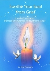 Soothe Your Soul From Grief | Writing | Scoop.it