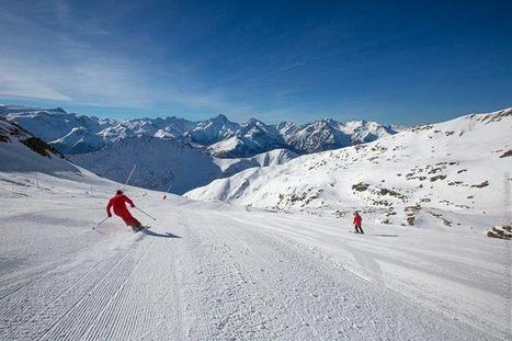 Alpe d'Huez Officiel's Facebook Wall: [Sarenne] Ouverture de Sarenne d&egrave;s demain si les conditions le permettent !!!<br/>&Ccedil;a vaut bien un petit votre pour nous : http://bit.ly/ebd_adh<br/><br/>--<br/><br/>[Sarenne] Open...   L'alpe d'huez   Scoop.it