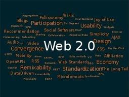 Key Information on Web 2.0 Application Development | XclueSIV | Digital creation in Education | Scoop.it