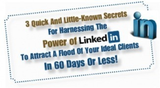LinkedIn Marketing Infographic: Creating A Kick-Ass LinkedIn Profile | DeMystify Marketing ~ Social Media | Scoop.it