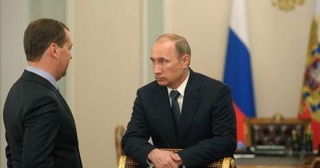 La Russie décrète un «embargo total» sur les produits alimentaires européens et américains | International | Scoop.it