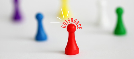 Pros & Cons of Outsourcing IT Lead Generation   ITSalesLeads   IT Blogs and Tips   Scoop.it