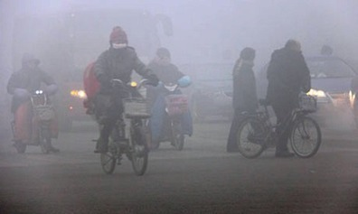 #China Introduces Death Penalty for Serious Cases of #Pollution and we agree. | Messenger for mother Earth | Scoop.it