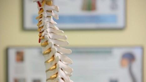 Implantan la primera vértebra impresa en 3D a un niño de 12 años - FayerWayer   Pedagogía 3.0   Scoop.it