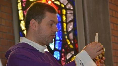 Arrestato per pedofilia il portavoce del vescovo di Fano - Il Resto Del Carlino - Fano | The Matteo Rossini Post | Scoop.it