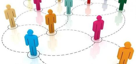 8 Tips For Managing Virtual Teams | Virtually Replaced | Business change | Scoop.it