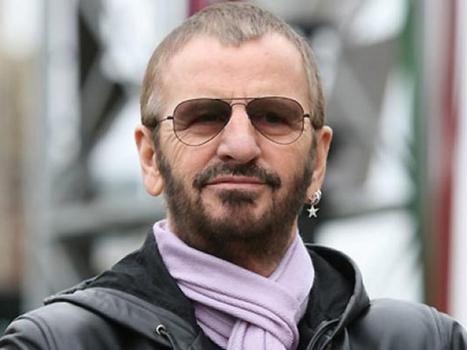 Ringo Starr se presenta en México y abre una fecha más   ¡La Rockola!   Scoop.it