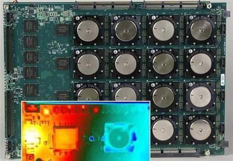 IBM apresenta processador neuromórfico que imita o cérebro   tecnologia s sustentabilidade   Scoop.it
