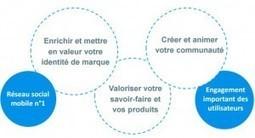 NetPublic » 4 guides pratiques réseaux sociaux et référencement local pour les commerçants et artisans | Information et Communication Numérique | Scoop.it