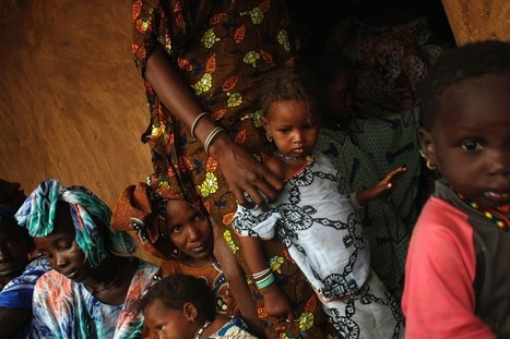 U.N. changes tack to slow worsening hunger, poverty in Sahel | Poverty | Scoop.it