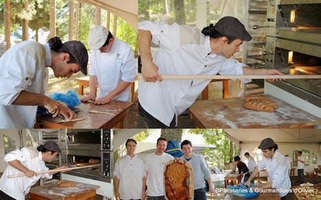 La fête du pain   Blog : Patisseries Gourmandises d'Olivier   Actu Boulangerie Patisserie Restauration Traiteur   Scoop.it
