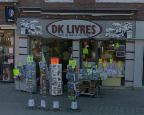 Limoges, Dunkerque : les 10 petits nègres en librairie... | Des livres, des bibliothèques, des librairies... | Scoop.it