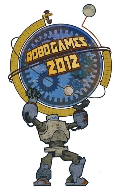 RoboGames Starts Today! - IEEE Spectrum | The Robot Times | Scoop.it