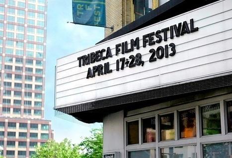 Festival de Tribeca terá programação transmídia em 2013   transversais.org - arte, cultura e política   Scoop.it