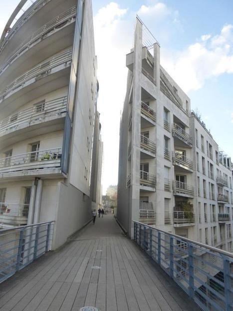 Coulée VERTE René-DumontLe calme au coeur de Paris l'effervescente - URBIS Le mag | URBANmedias | Scoop.it
