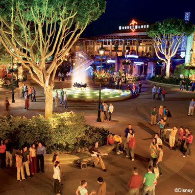Entertaining Things to Do at Downtown Disney | Travel guide | Scoop.it