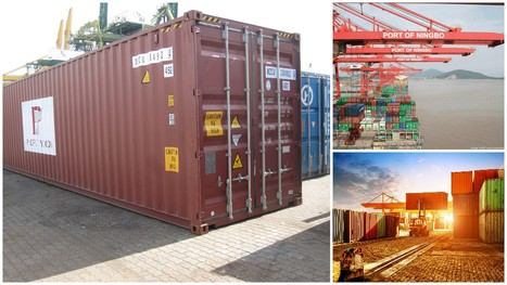 Pacific Tycoon Container Investments- Secrets Revealed | Pacific Tycoon | Scoop.it