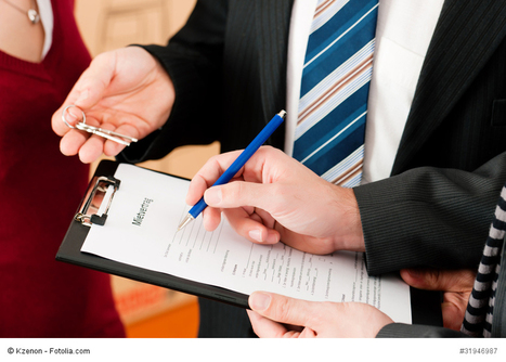 Négocier son loyer : c'est possible ? | Les prix des loyers | Scoop.it