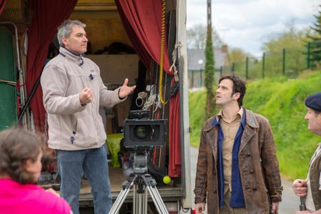 Film Shelburn. 80% des scènes sont tournées | Plouha (22) Les Mémoires de l'Histoire : Shelburn le film, veille presse électronique | Scoop.it