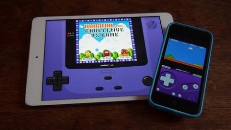 How to Install Gameboy Advance Emulator (GBA4iOS) on iPhone/iPad | Cydia Tweaks & Jailbreak News | Scoop.it