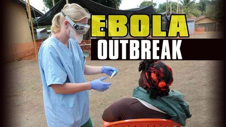 Could Ebola Spread to the United States or Europe? | Live Science | 21st Century Medical English Teaching and Technology Resources | Scoop.it
